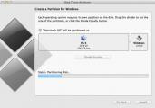 BC Installing Windows 7