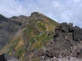 鳥海山外輪山コース