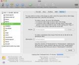 Mac OS X Copy