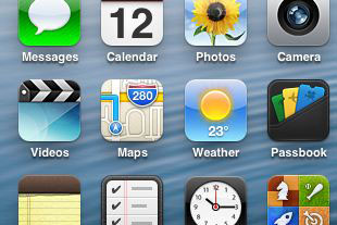 iOS6beta Apps