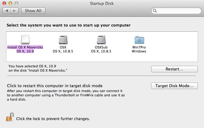USB Bootable Disk
