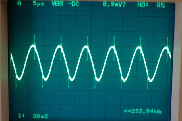 DC-DC Converter Output Noise