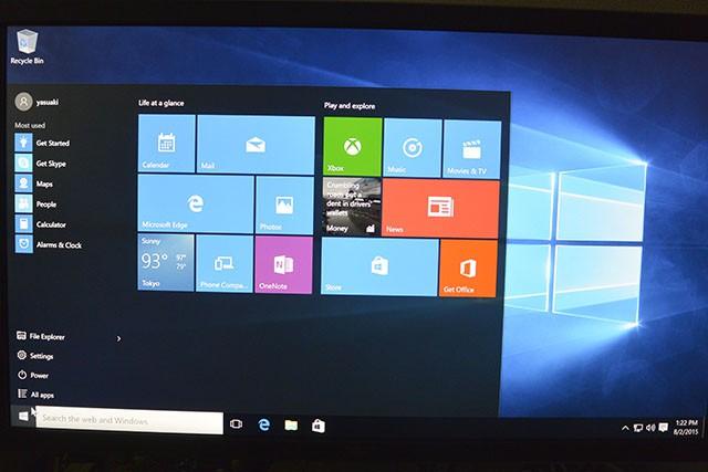 Windows 10 on Mac Mini