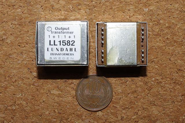 LUNDAHL LL1582
