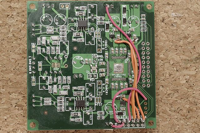 DC Power supply circuit