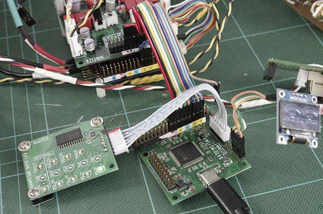 DIYINHK USB Multi-channel DDI