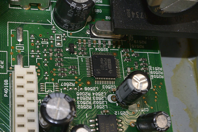 Digital I/O Chip