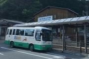 R169ゆうゆうバス