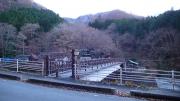 箒沢公園橋