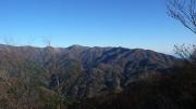 塔ノ岳、鍋割山稜