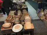 竹製品の専門店