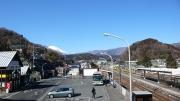 surugaoyama station