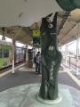米子駅(ねずみ男駅)