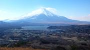 高指山からの眺め