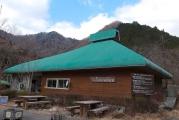 久々の西丹沢自然教室