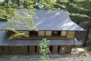 玉置神社の宿坊