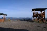 玉置山展望台