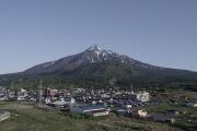 ポン山と利尻山