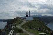 神威岬灯台