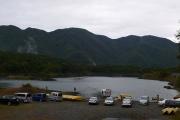 精進湖(赤池)