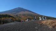 小富士の頂上