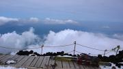 下界の眺望はイマイチ
