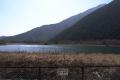 A沢貯水池