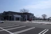 板倉東洋大学前駅