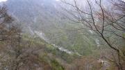 蛭ヶ岳南陵