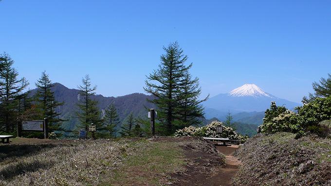 Himetsugu View