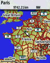 Europe Area
