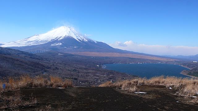 View from Mt. Myoujin