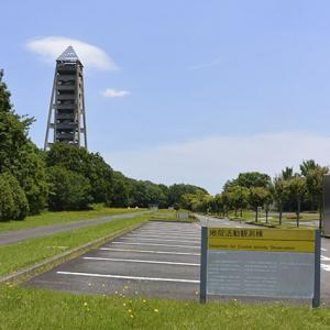 地殻観測塔