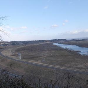 北側の眺望