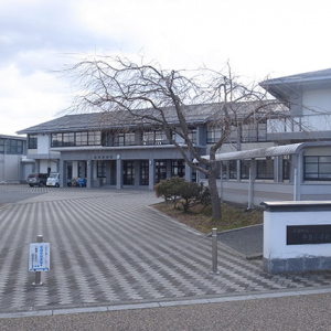 平泉小学校