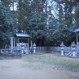 佐藤一家の墓