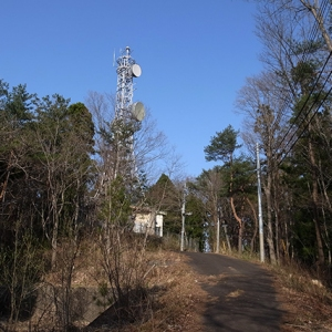 無線の中継施設